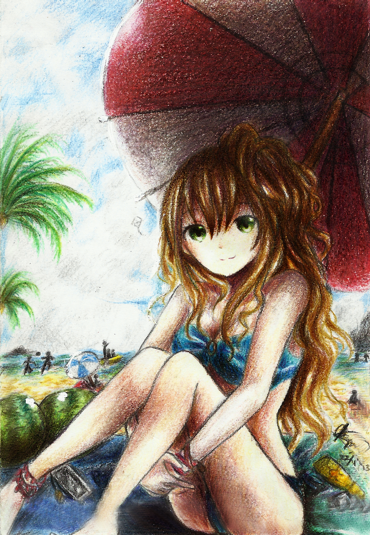 Photo of Summer Holiday by chalollita