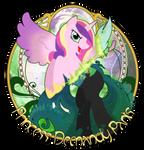 Princess Demandy Pants (Commission)