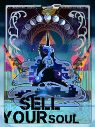 Sell Your Soul by MonsieurWilliam