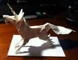 344 Unicorn by neubauten