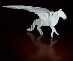 468 Pegasus by neubauten