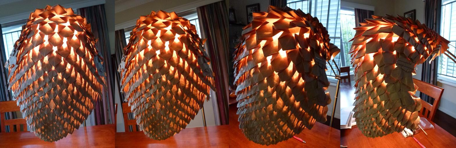 Dragon Egg Views by neubauten