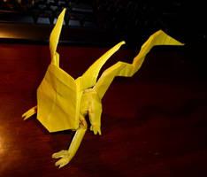 542 Pikachu by neubauten