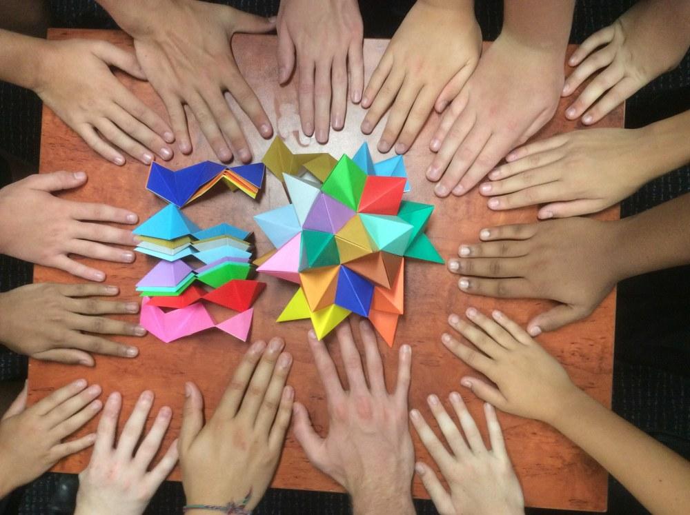 35/365 Spiked Pentakis Dodecahedron Team by neubauten
