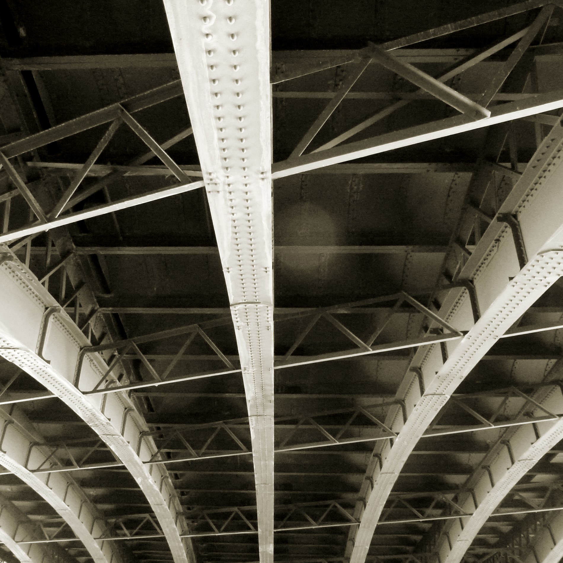 Bridge by neubauten