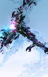 Splinter Redux by El-Nombre
