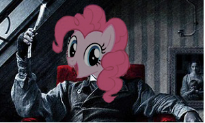 The Ballad of Pinkie Pie Audio by mangaturtle