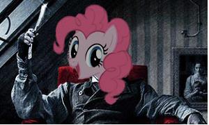 The Ballad of Pinkie Pie Audio by mangaturtle