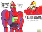 Frederator/Cartoon Hangover