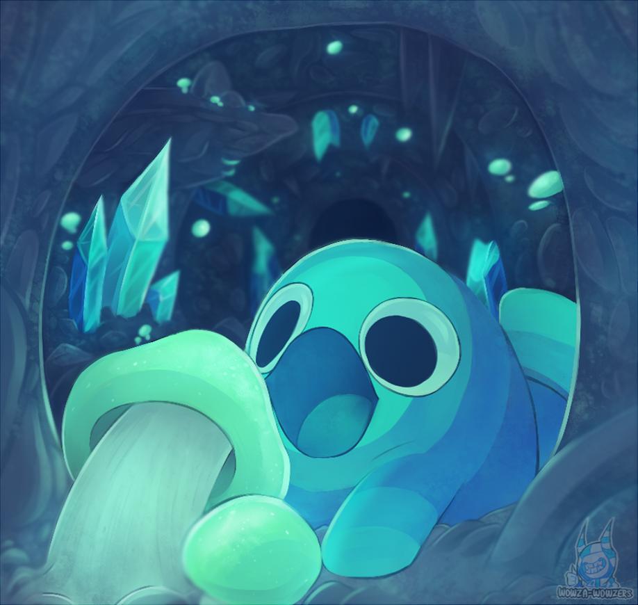 cave by Wowza-Wowzers