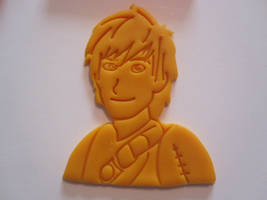 Hiccup Cookie Cutter Test by B2Squared