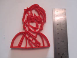 Hiccup Cookie Cutter by B2Squared