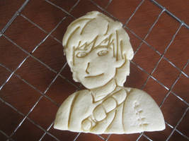 Hiccup Cookie Baked by B2Squared