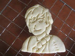 Hiccup Cookie Baked