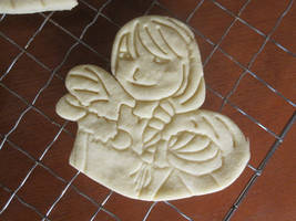 Astrid Cookie Baked by B2Squared