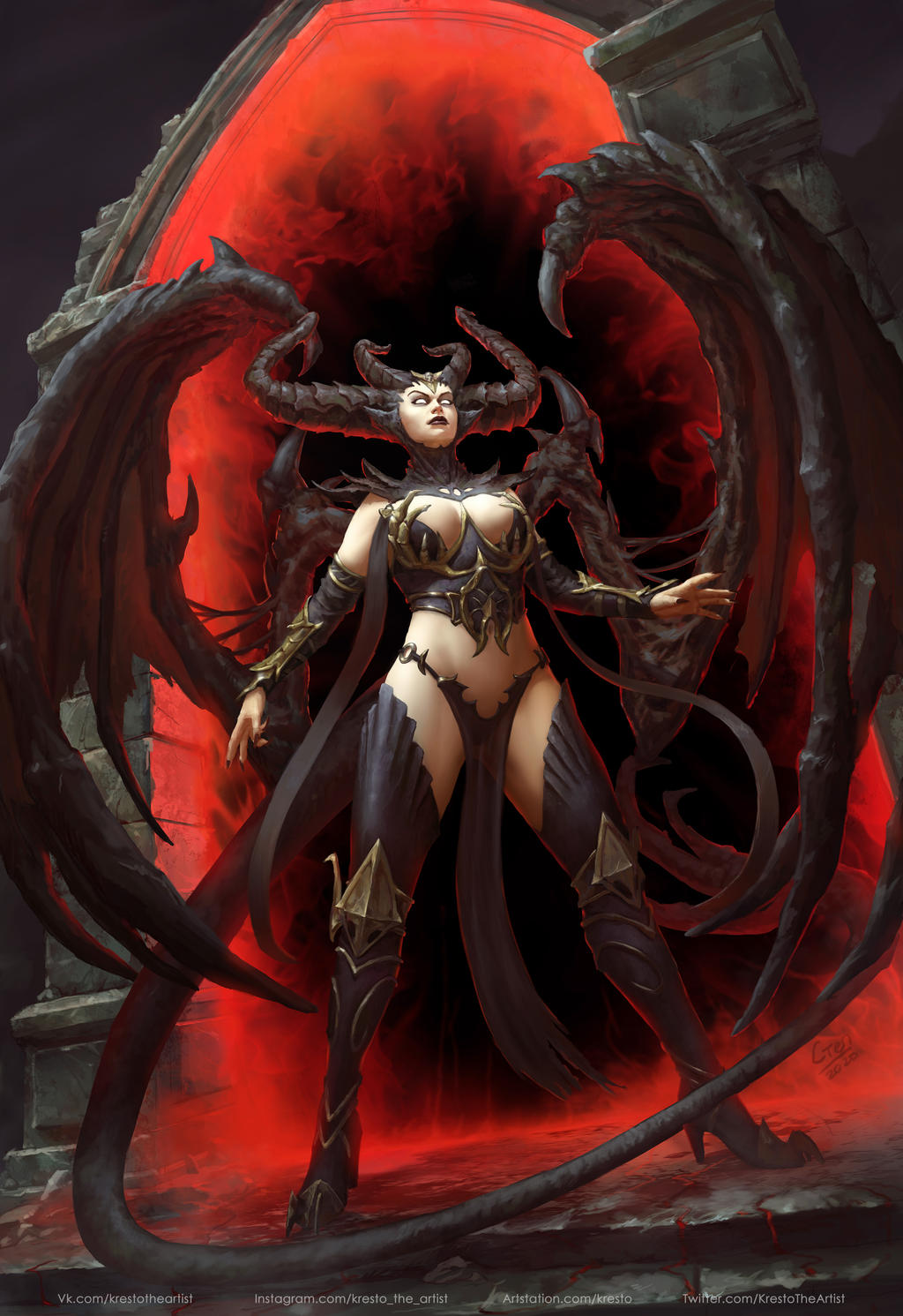 Sexy lilith Lilith Up