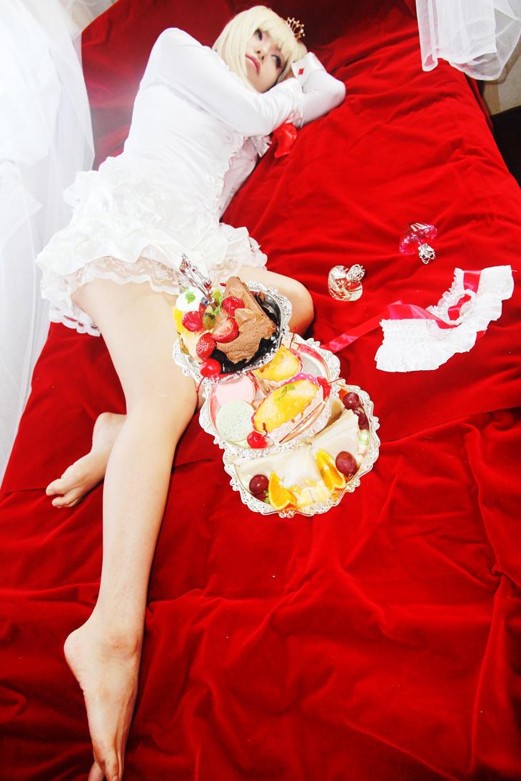 Lili by yosinosan