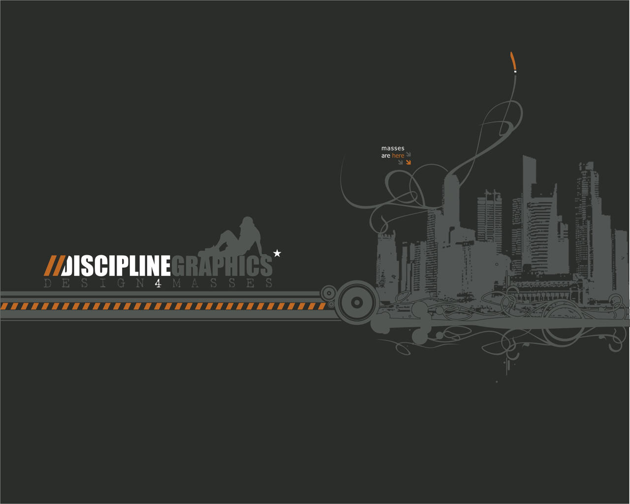 Discpipline Graphics 4 -Beta 1 by jorguna