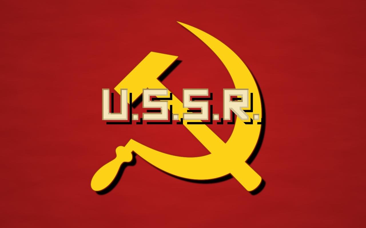 U S S R Flag Wallpaper By Neozuki On Deviantart