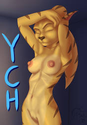 YCH Sale: Angela Cross (Closed) by SacrificAbominat