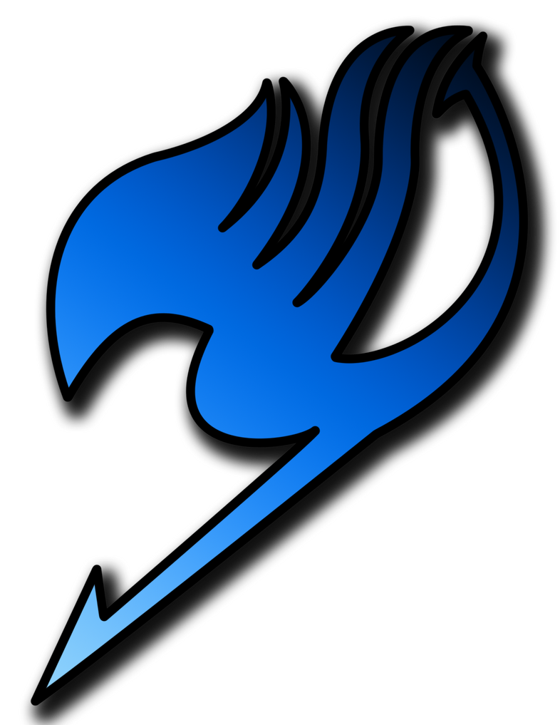 Fairy tail emblem by brangle on deviantart - Embleme fairy tail ...