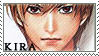 Kira Stamp by HelloImaginaryFriend