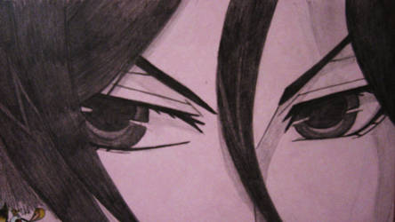 Sebastian's eyes III.