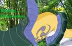 Renamon Trouble In The Jungle Part 5