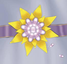 flower power by vortexrage