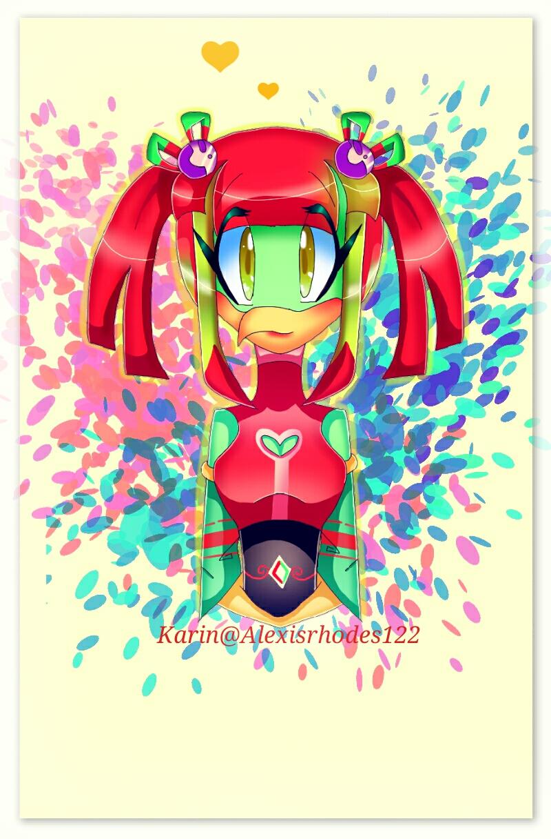 My Precious Little Quetzal~ by Coffee-Karin