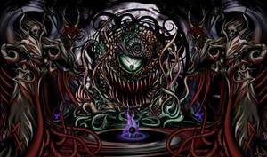 Phantom by blackorb00