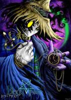Black Mage by blackorb00