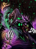 Black Mage 2010 Color by blackorb00