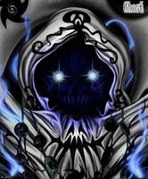 FF6 Ghost by blackorb00