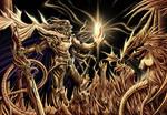 Goldor by blackorb00