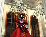 Princess Luca 3 by blackorb00