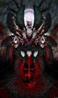 Dark Seraph by blackorb00
