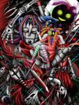 Doll Master by blackorb00