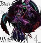 Black Waltz No- 4 by blackorb00