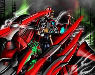 Proud Clod by blackorb00