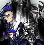FFII Leon by blackorb00