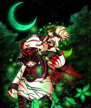 Rin Shadowmonster