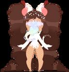 Cream by blackorb00