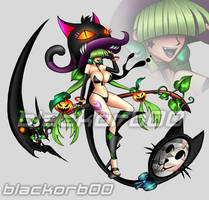 Witch Adopt OPEN by blackorb00