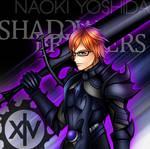 Shadowbringers by blackorb00