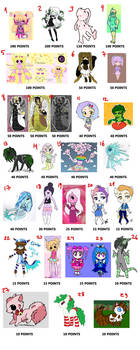 Cheap Adopts for Sale - OPEN