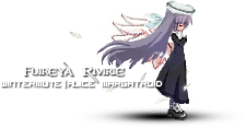 Amamiya Yuuko Sprite +Request+ by YashiF