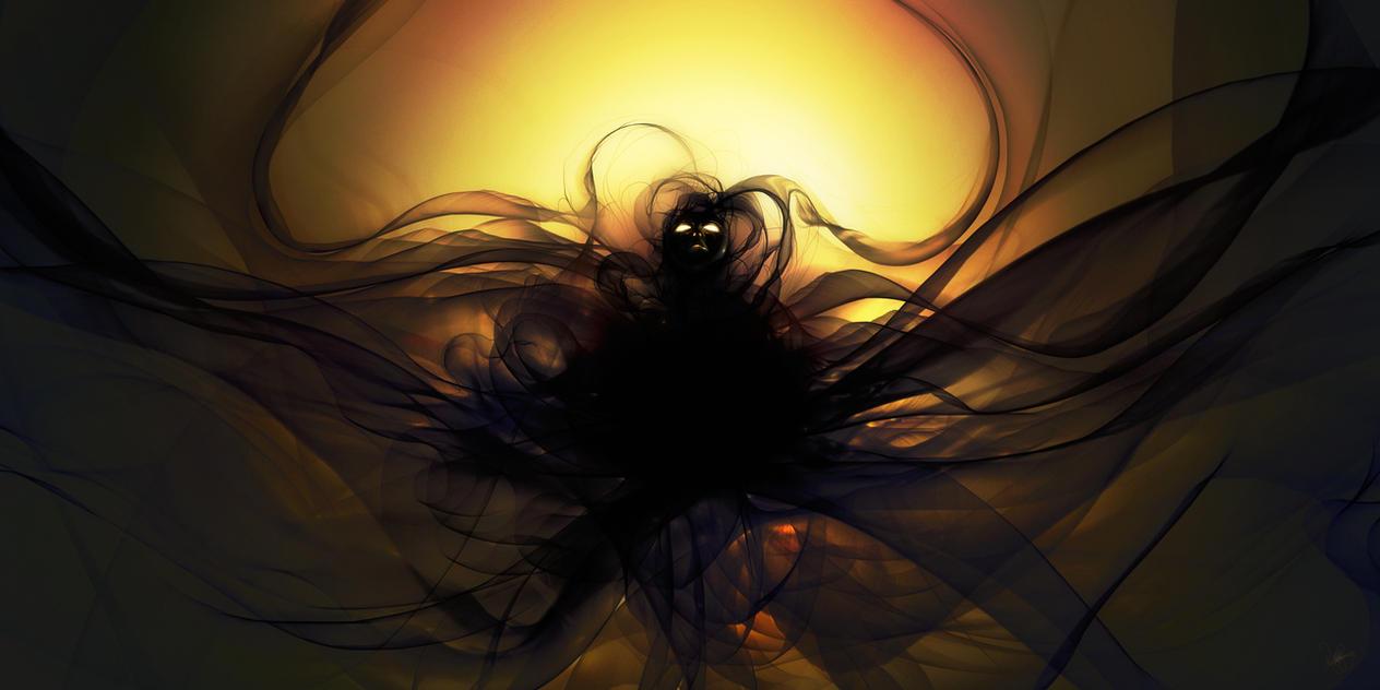 black ascension by nevs28