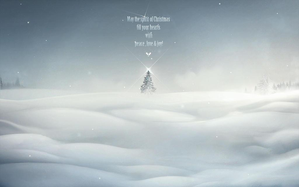 White Magic by nevs28