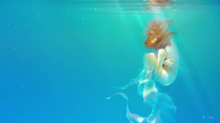 Stillness Deep